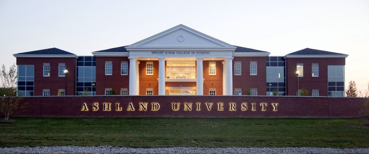 Ashland University - College of Nursing
