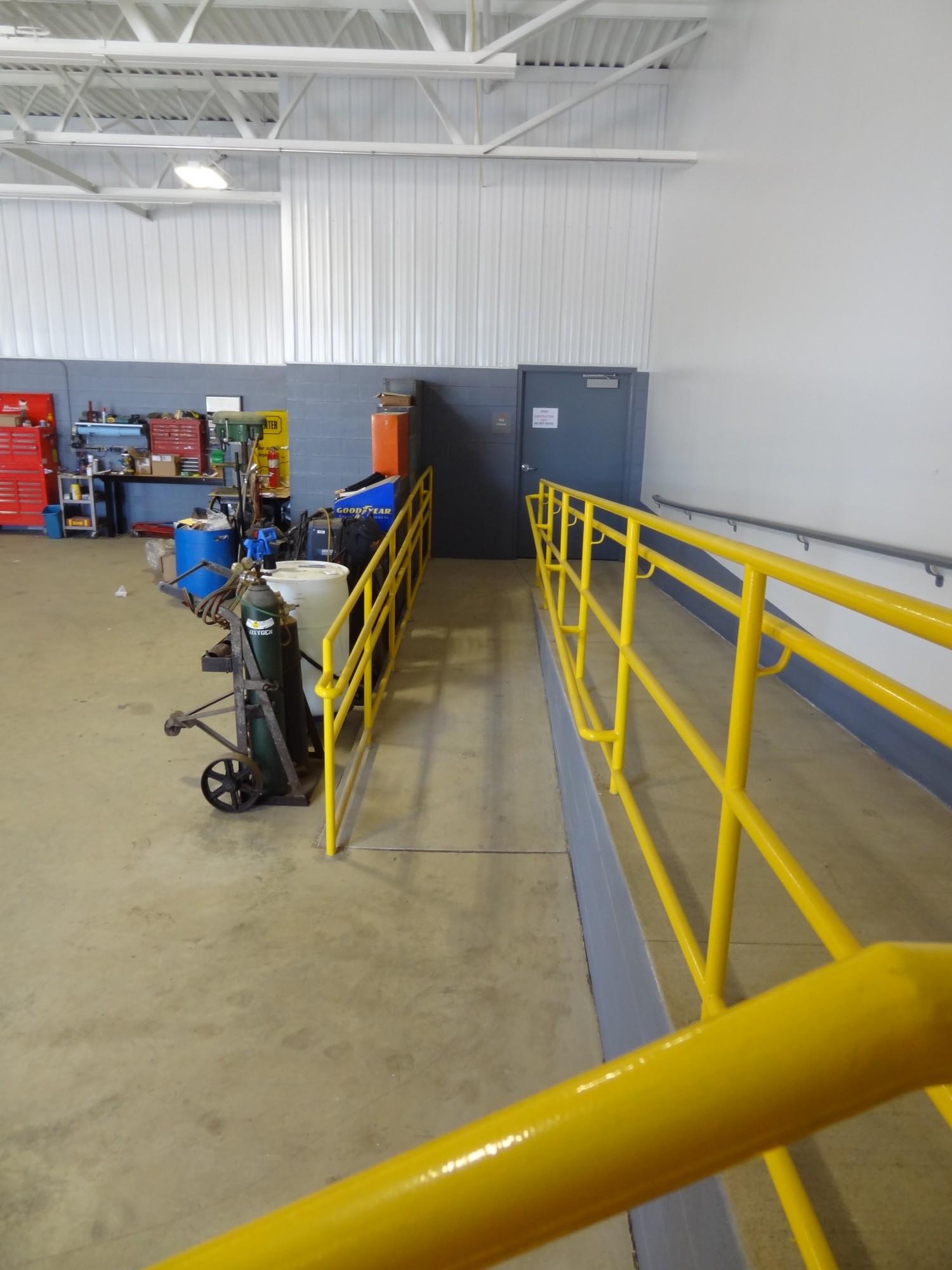 Ashland City Schools Administrative Offices Amp Bus Garage