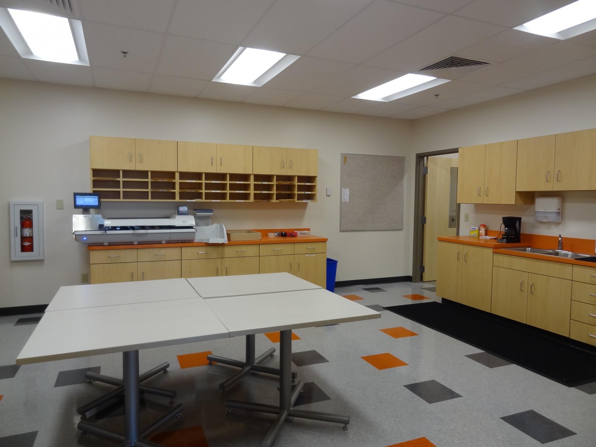 Ashland city schools   administrative offices & bus garage ...