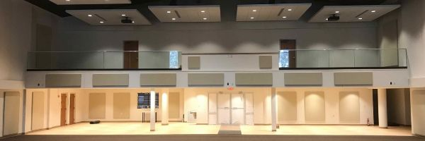 Park Street Brethren Church Renovations