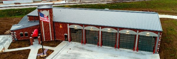 Shelby Fire Station