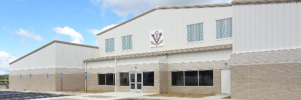 Vermilion Local Schools New Field House & High School Renovation