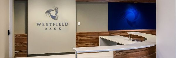 Westfield Bank - Renovations