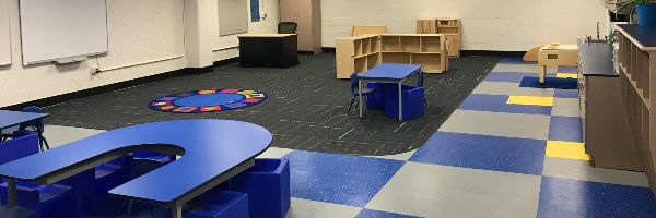 Wooster City Schools - Cornerstone Elementary Early Childhood Renovations